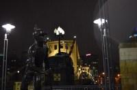 Pittsburgh, PA 11/26/13