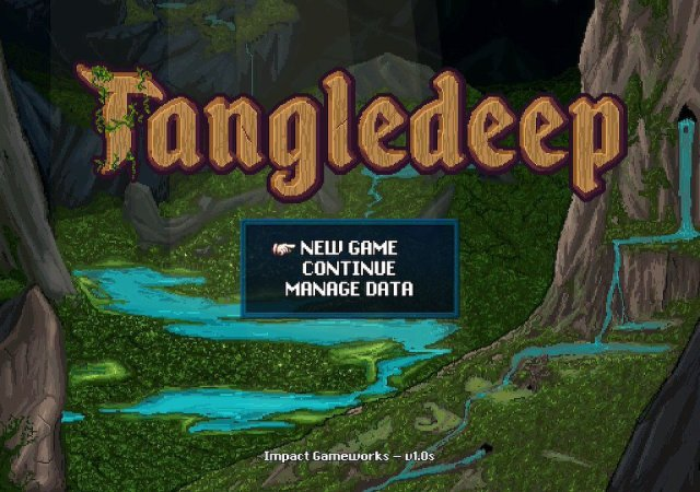 tangledeep switch review