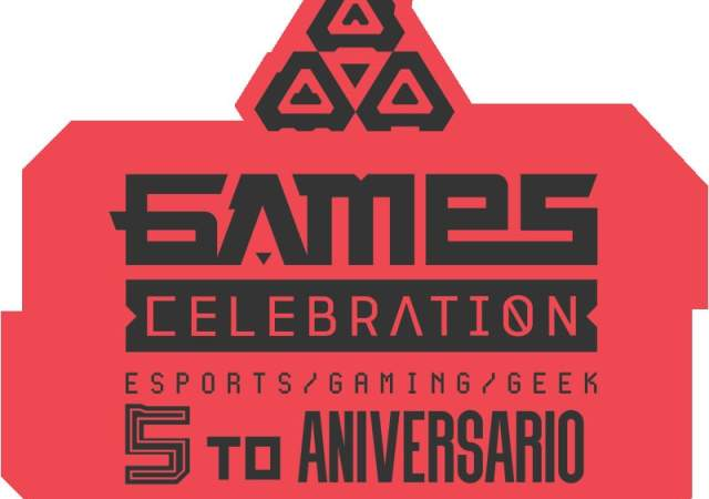 Gamers Celebration