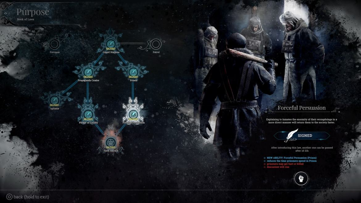 Frostpunk - Review