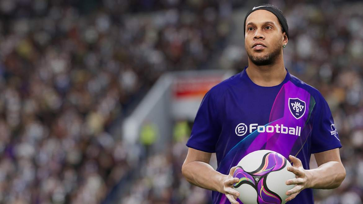 eFootball PES 2020 – Review