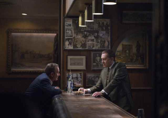 the irishman netflix