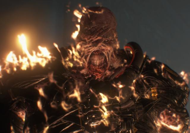 Resident Evil 3 Heroes and Villains Star in Action-Packed New Trailer