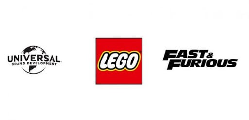 UNIVERSAL BRAND DEVELOPMENT Y THE LEGO GROUP AMPLÍAN SU ALIANZA CON FAST & FURIOUS