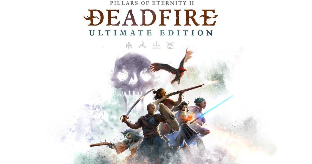 Pillars of Eternity II Deadfire Review