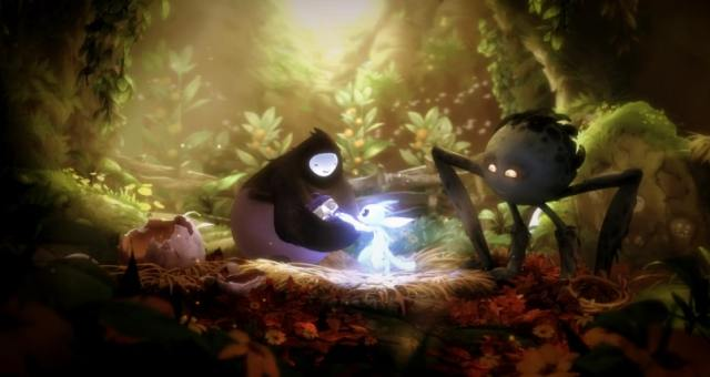 Ori and the Will of the Wisps en Xbox Game Pass