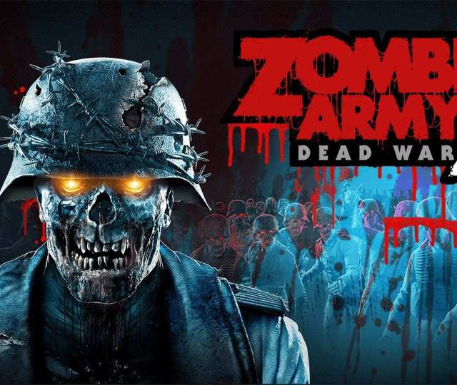 Zombie Army Review