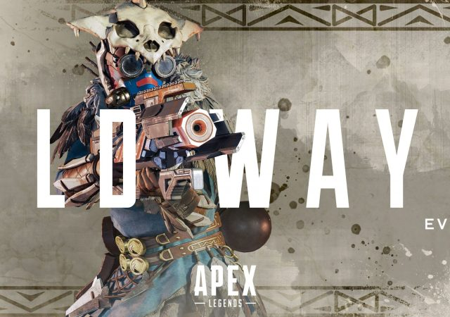 Apex Legends Evento