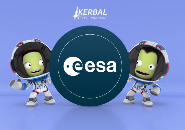 Kerbal Space Program: Shared Horizons