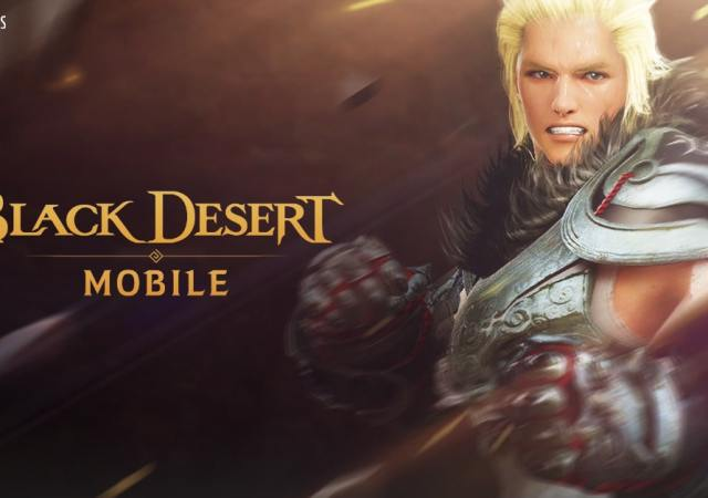 lase Striker en Black Desert Mobile