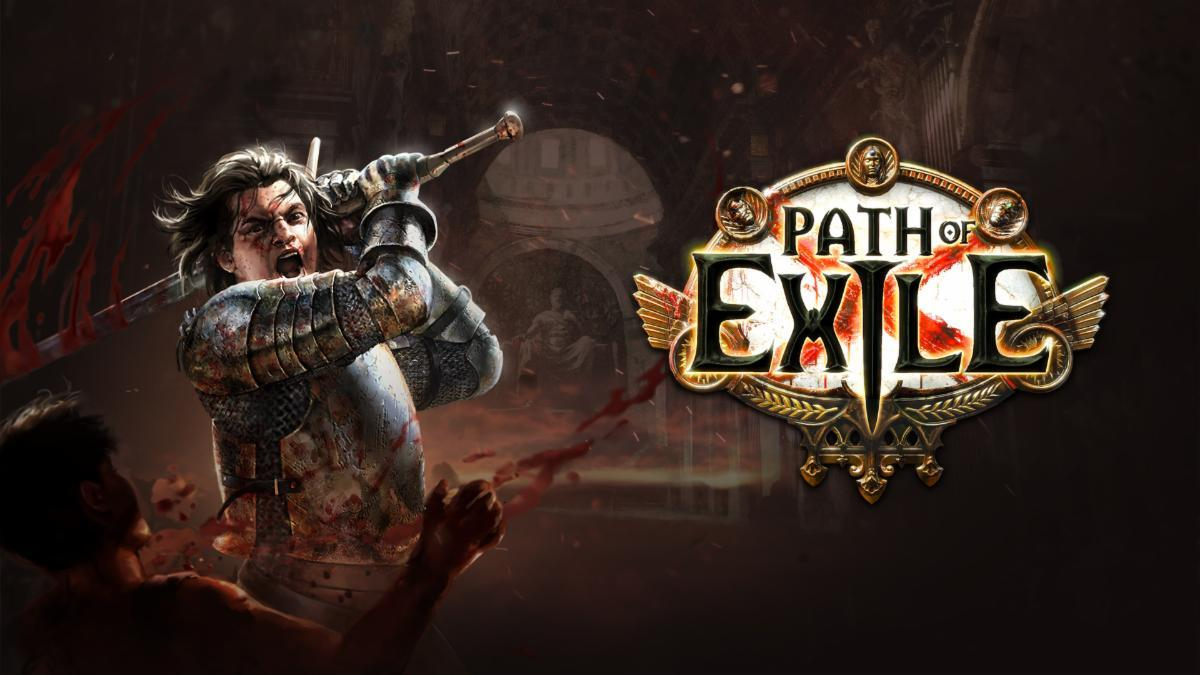 Path of Exile Coming for Mac