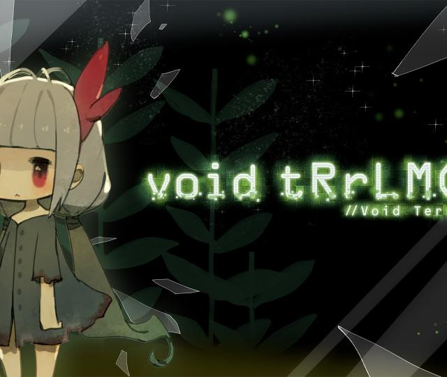Void Terrarium Review en Nintendo Switch