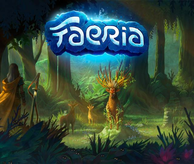 Faeria Switch Review