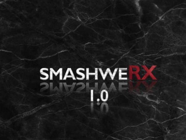 1. Smashwerx 1.0
