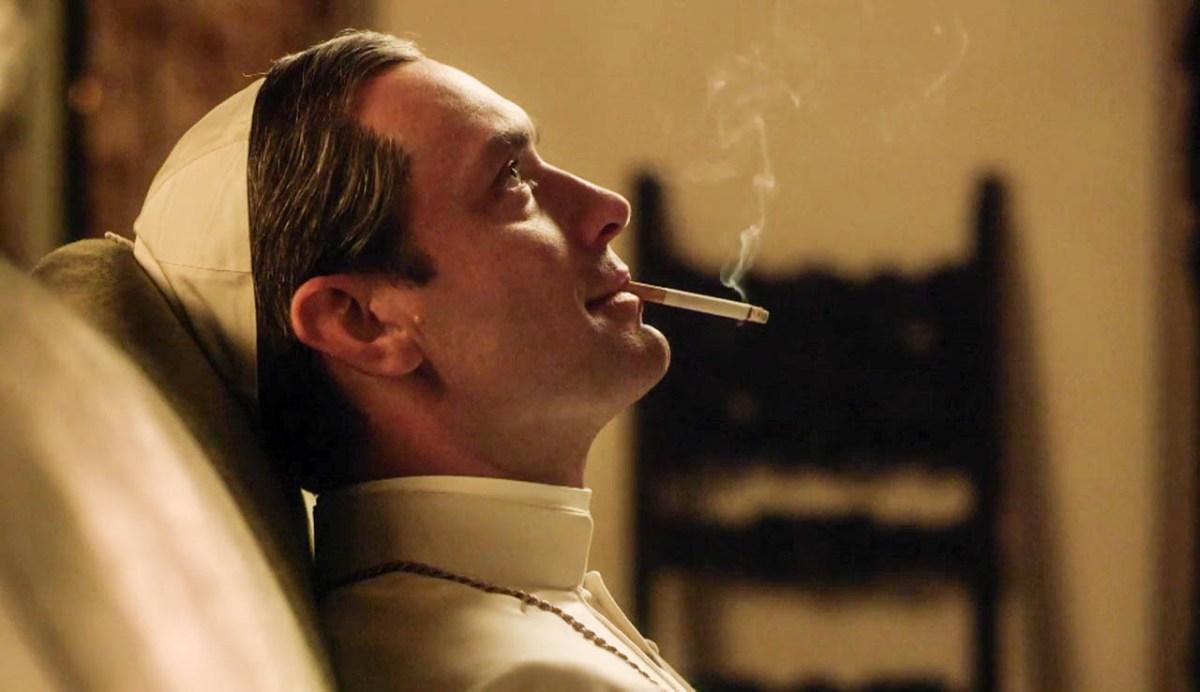 Young Pope- Ο  Sorrentino δείχνει πως φτιάχνεται μια στιβαρή σειρά