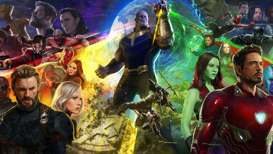 Πόσο καλά θυμάσαι το Marvel Cinematic Universe;
