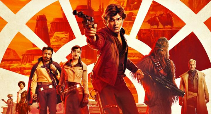 Solo: Α Star Wars Story- Mόλις και μετά βίας πάνω από τη βάση