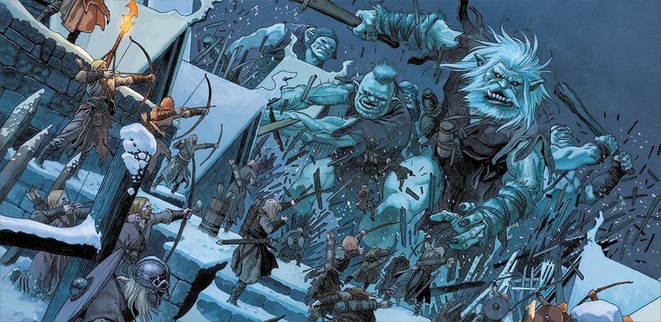 Βαλκυρία: Ο Δέκατος Κόσμος- Το επικό φινάλε ενός αλλιώτικου Ragnarok