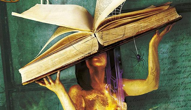 Οι γυναίκες στην επιστημονική φαντασία- Αν η Mary Shelley εφηύρε το είδος γιατί υπάρχουν τόσες λίγες γυναίκες συγγραφείς επιστημονικής φαντασίας;