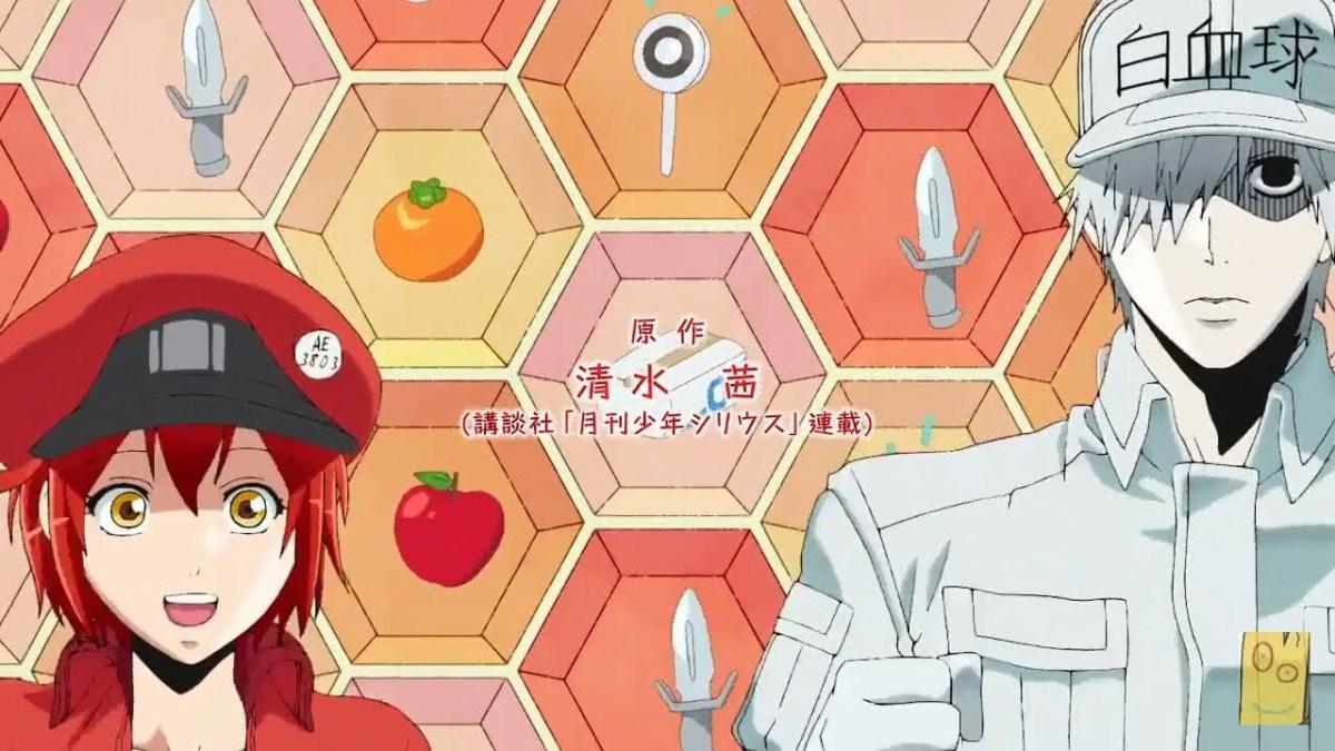 Εσείς τα είδατε; Τα 10+1 καλύτερα νέα anime του καλοκαιριού που μας άφησε!
