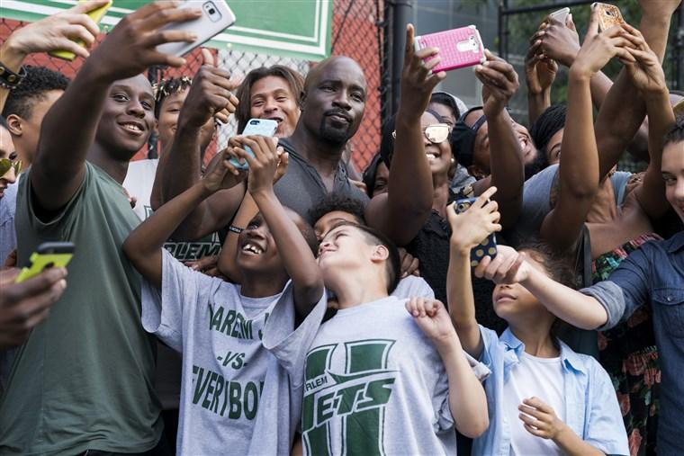 Luke Cage season 2-Το Harlem χάνει τον ήρωα, η τηλεόραση κερδίζει μια σειρά με αξιώσεις
