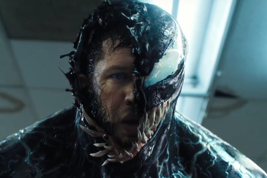 Venom- H επιστροφή στα 00s που δεν θέλησε κανείς