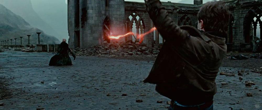 Τι είναι αυτό που κάνει ένα μάγο ισχυρό στο σύμπαν του Harry Potter;