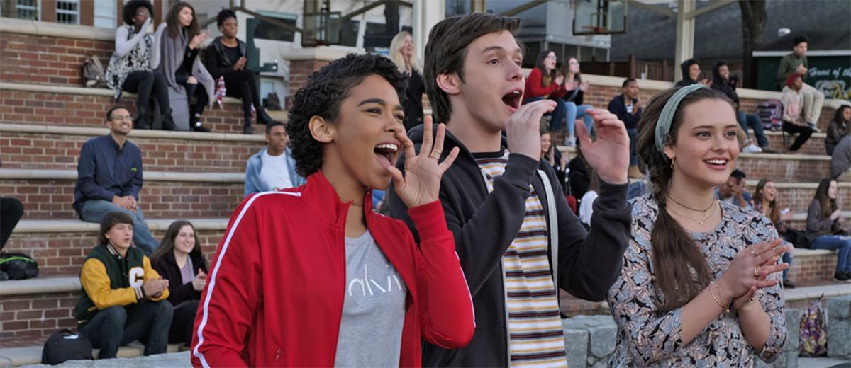 Οι 10 καλύτερες εφηβικές, (κυρίως) ρομαντικές ταινίες για το 2018