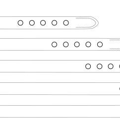 dog collar sizing chart [ 4989 x 1688 Pixel ]