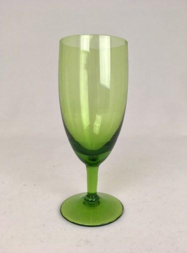 Lorry vitvinsglas, Reijmyre. Äppelgrönt.