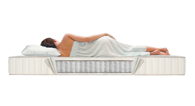 Find best mattress for back pain