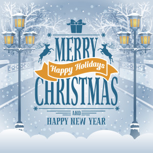 Merry Christmas & Happy New Year From Smaulgld