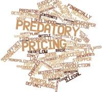predatorypricing
