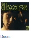 the doors albums rankede