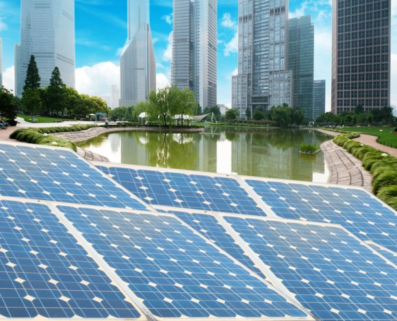 china is using silver is large quantities in its solar panel industry