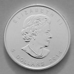 Canadian Silver Maple Leaf coin Buying Guide