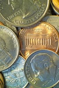 pennies no longer