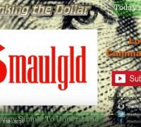 smaulgld rethinking the dollar march 2016