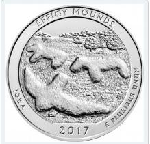 Effigy mounds JMB