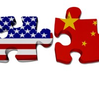 US Chinese puzzle
