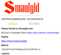 donate to smaulgld