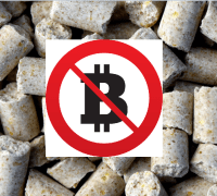 Bitcoin with rat poison