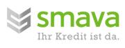 smava-Logo jetzt Kredite