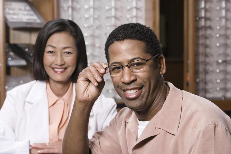 reasons to visit your eye doctor in shreveport