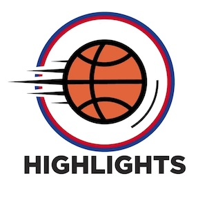Highlights Stelle Marine VS Latina Finale 3rd/4th U18Gold