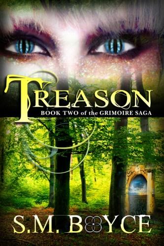 2 - Treason
