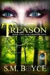Grimoire Saga - 2 - Treason