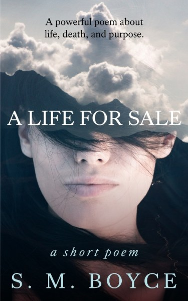 A Life For Sale Poem_small