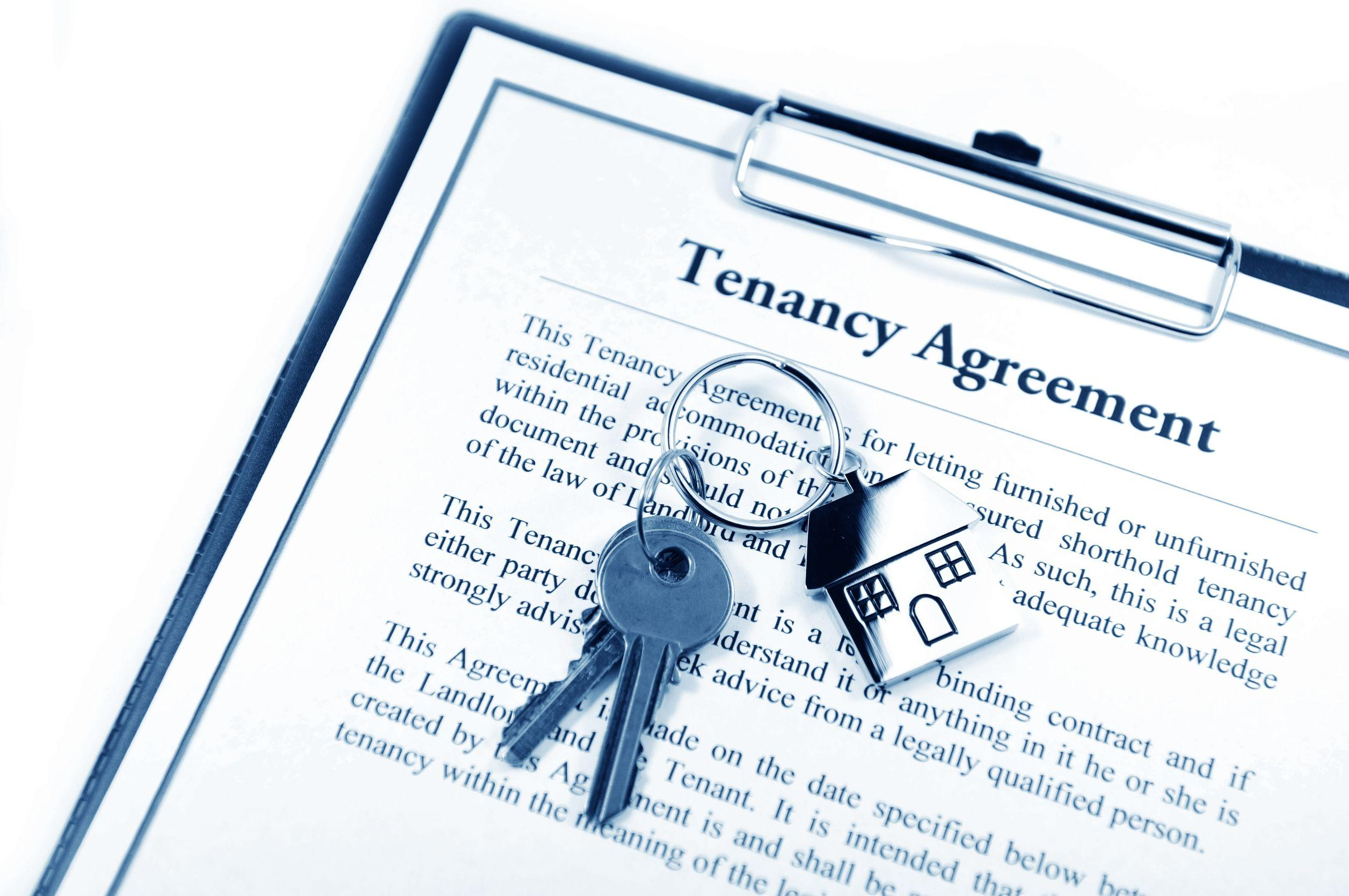 New Standardized Lease Required for Residential Tenancies in Ontario «