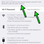 How to Use Your iPhone 7 as a Wireless Router